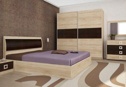 Основни правила при избор на мебели за спалня
