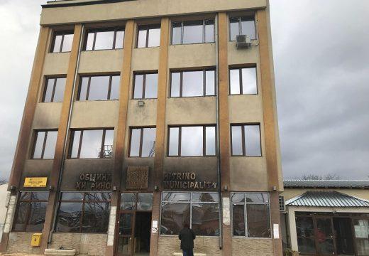 Министър Нанков отиде на проверка в Хитрино