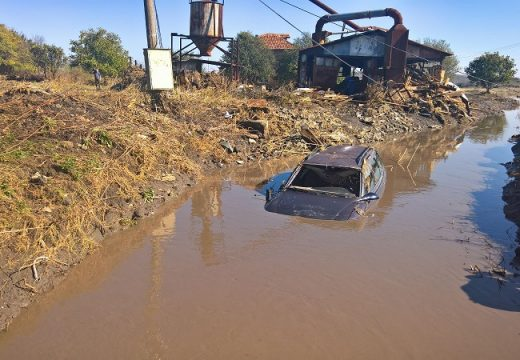 12 млн. лв. усвоени средства за преодоляване на бедствията