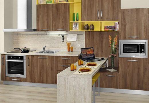 Основни правила при избор на кухня