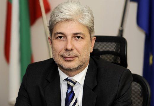 Нено Димов: Ще се строят само спортни съоръжения в Пирин