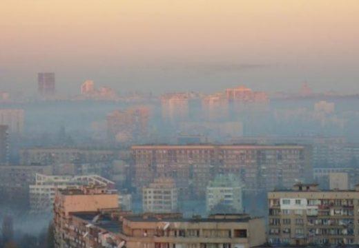 София отново е най-мръсната столица в ЕС