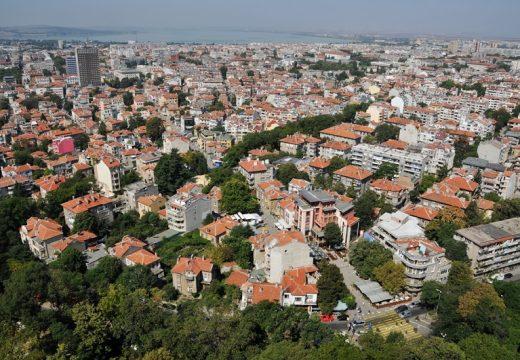 Започват ремонти по централните улици в Бургас