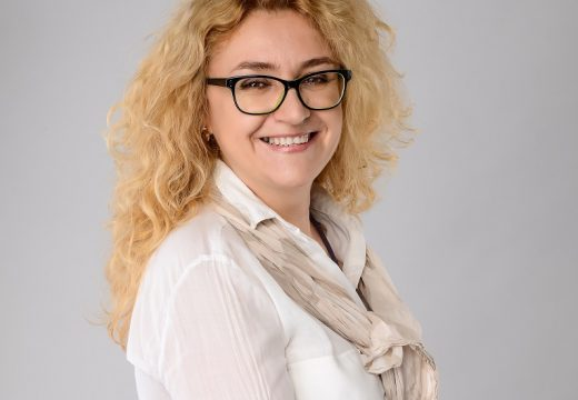 Инж. Венета Новакова: Споделянето на идеите движи света напред!