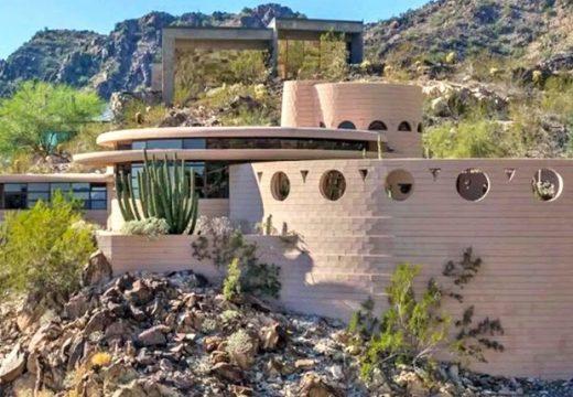 Последната къща на Франк Лойд Райт се продава за 3 млн. долара