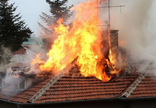 Сезонът на пожарите и мръсния въздух