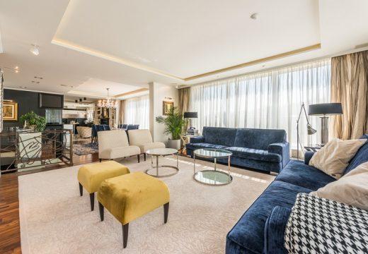 Нови райони с луксозно строителство привличат купувачите