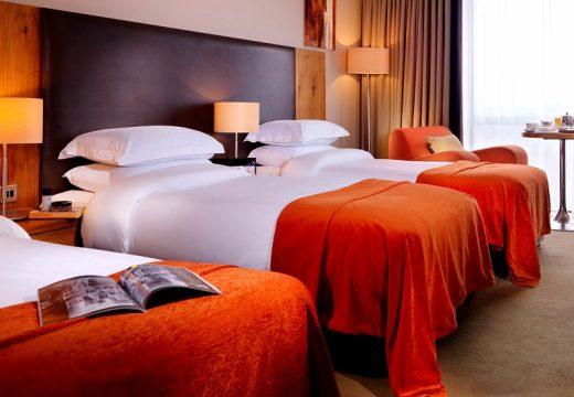 Искат да въведат минимална цена за нощувка в хотел