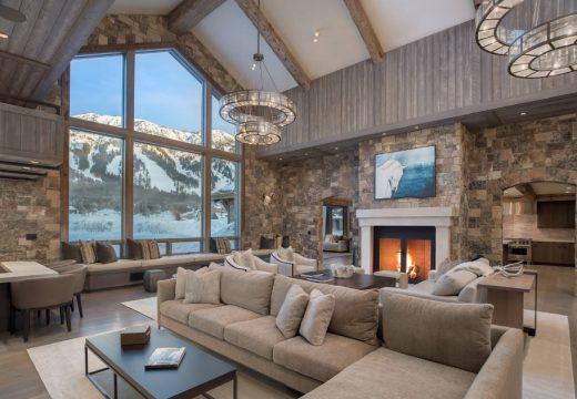 Как да обзаведем и декорираме ваканционния имот?