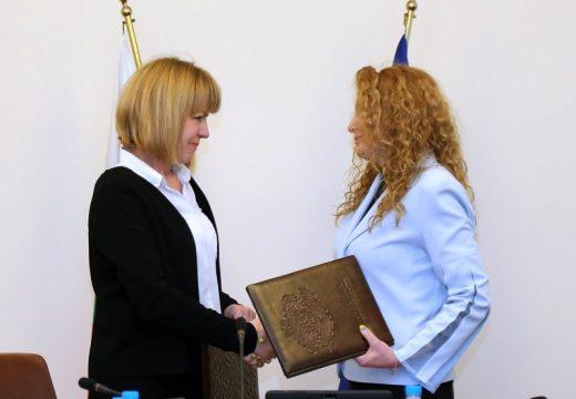 МРРБ дава на Столична община 151 млн. лв. за Златна София