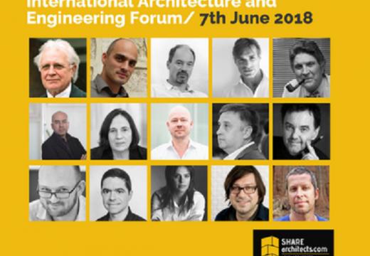 Обявиха второ издание на архитектурния форум Share
