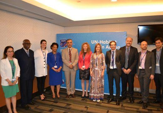 България получи подкрепа от ООН чрез програмата Хабитат