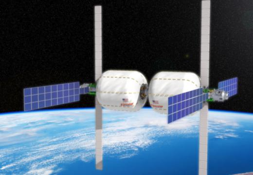 Първият космически хотел ще бъде построен до 2021 г.