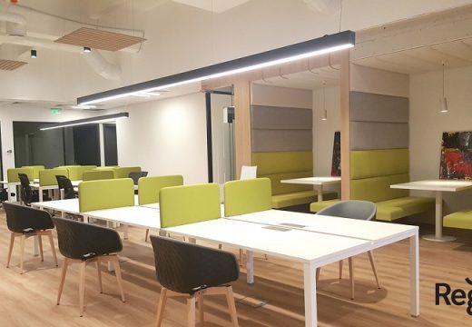 Нов модерен офис център отваря врати в Пловдив