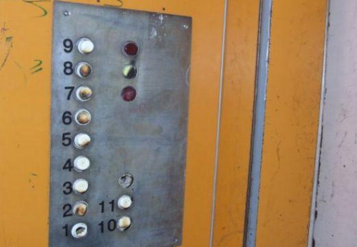 Над 80 хиляди асансьора се нуждаят от ремонт