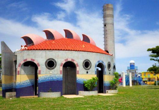 20 от най-интересните обществени тоалетни по света