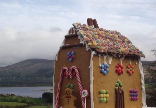 60+ от най-лудите и странни къщи по света