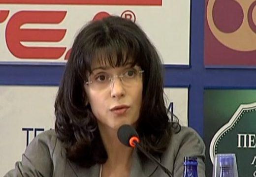 """Моника Станишева: Нямам нищо общо с """"Инерком""""!"""