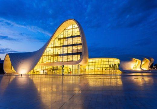 7 смели сгради, които не знаете, че са проектирани от жени