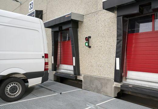 Уплътнение за врата BBS на Hörmann