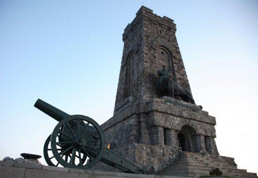 Честит 3-ти март! 140 години от Освобождението на България!