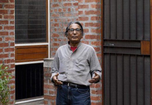 """За първи път индийски архитект печели """"Прицкер"""""""