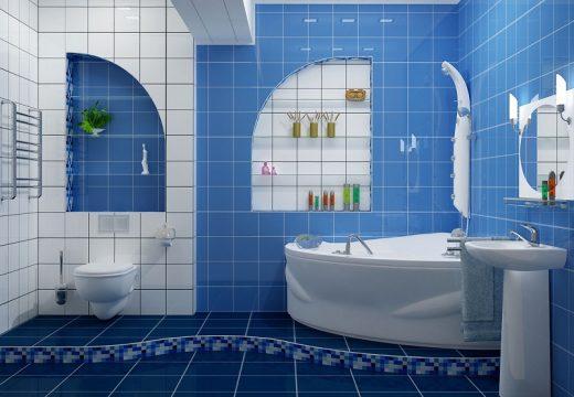 5 полезни съвета за ремонт и обновление на банята