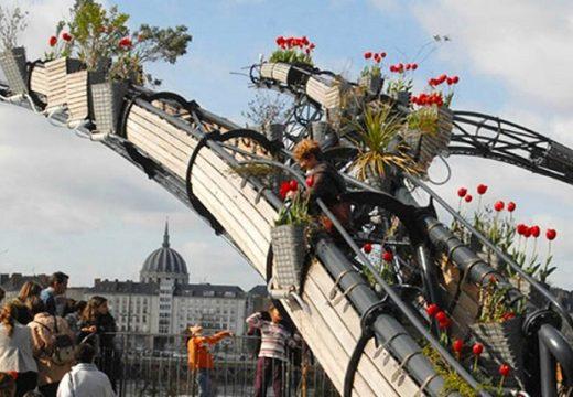 Нов проект съживява градините на Вавилон