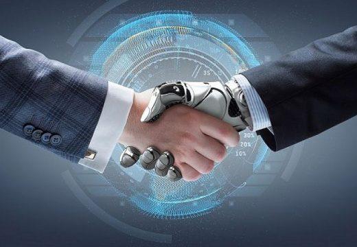 ЕК събира работна група заради изкуствения интелект