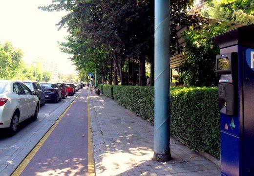 Синята зона в Пловдив поскъпва от понеделник