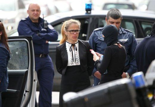 "Арестуваха кметицата на ""Младост"" заради корупция"