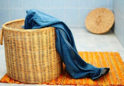Колко често трябва да си перем дънките?