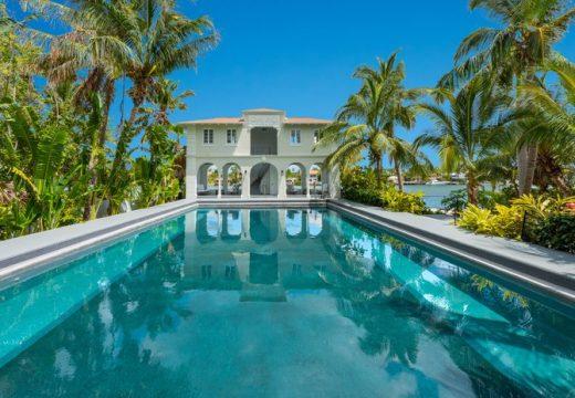 Продават имението на Ал Капоне в Маями