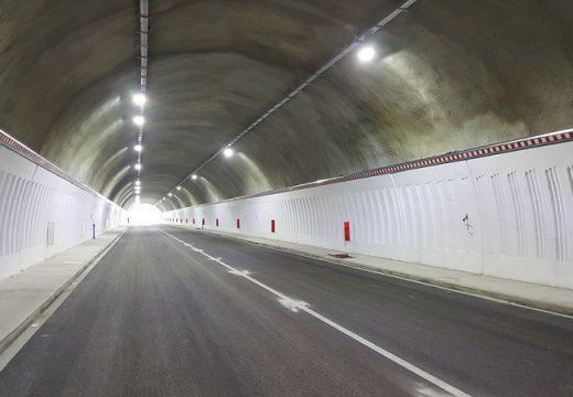 """Започва ремонт на тунел """"Кривия"""" в Кресненското дефиле"""
