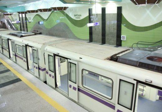 Променят движението заради строителството на метрото