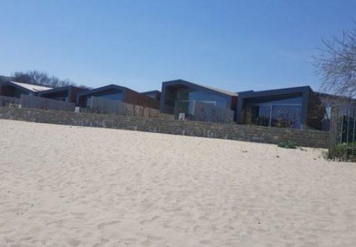 Строителството по екоплаж Иракли вече започна