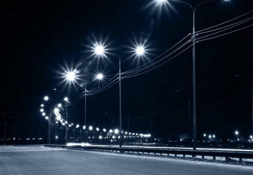 Изследване свърза уличното LED осветление с рак