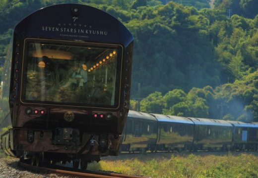 Да се возиш в най-луксозния влак на света