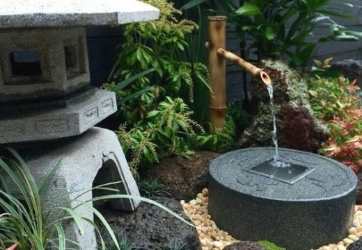 80 идеи за дзен усещане в двора и градината