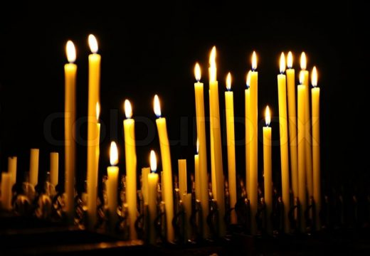 Днес е Черешова задушница, почитаме мъртвите