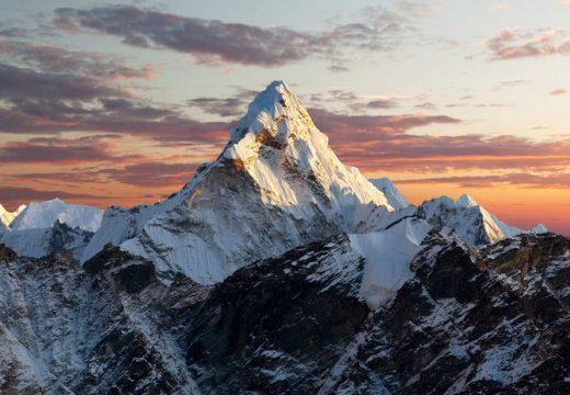 Най-високият ресторант в света ще бъде на връх Еверест