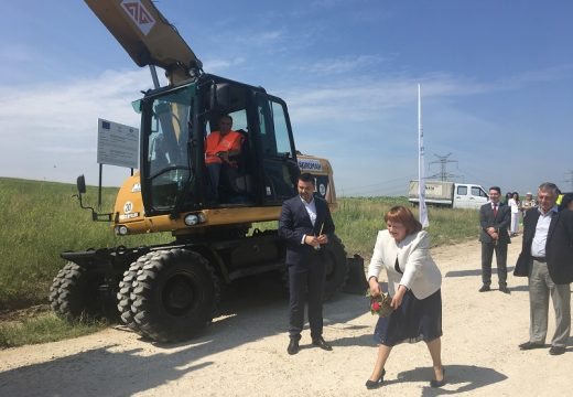 Започват ремонта на околовръстния път на Козлодуй