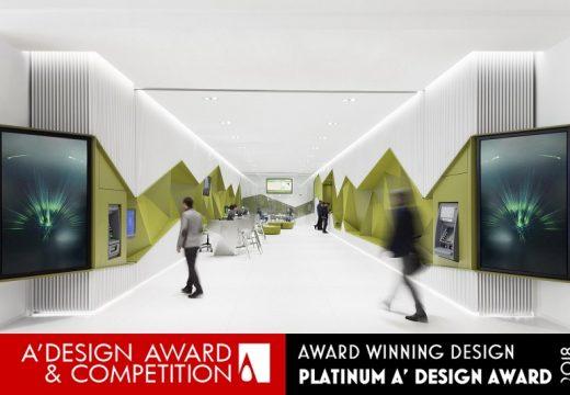 Български проект спечели престижна международна награда