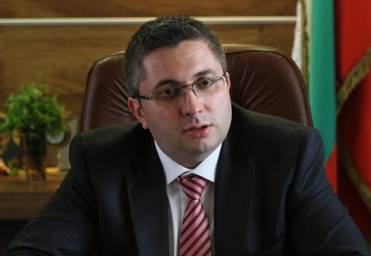 Нанков: България строи най-евтините магистрали в Европа