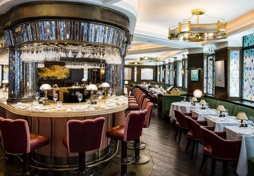 Любимите ресторанти на кралица Елизабет II