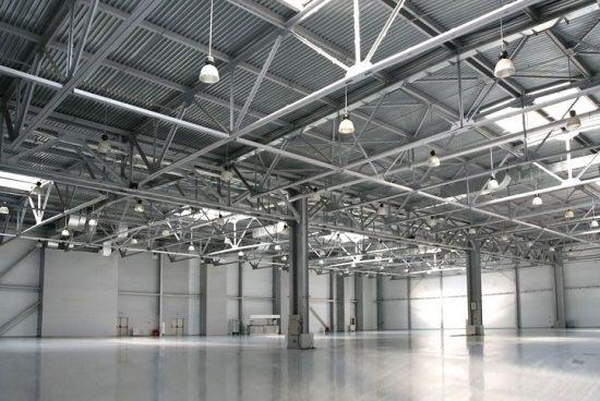Нови проекти раздвижват пазара на индустриялни площи