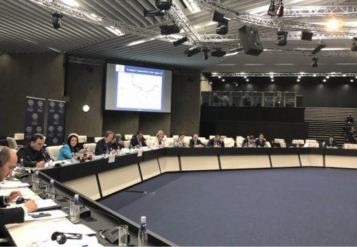 Московски: Трябват 4,320 млрд. евро за жп свързаността на България