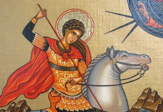 Гергьовден е – Ден на храбростта и Българската армия!