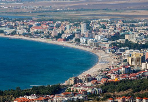 32 обекта на плажовете в Слънчев бряг са с нарушения