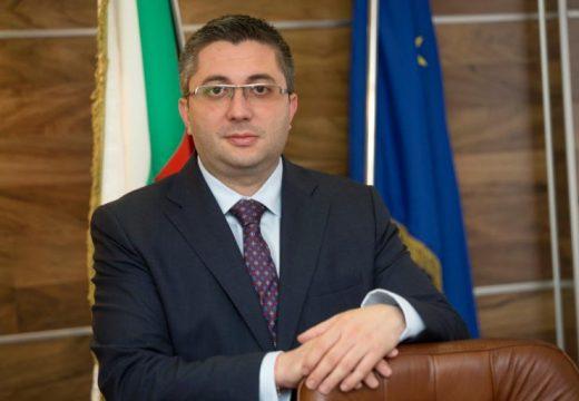 Нанков: Темата за продажба на държавни имоти не стои на дневен ред